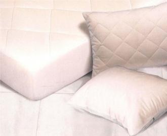 Travesseiros , Protetores e Saias
